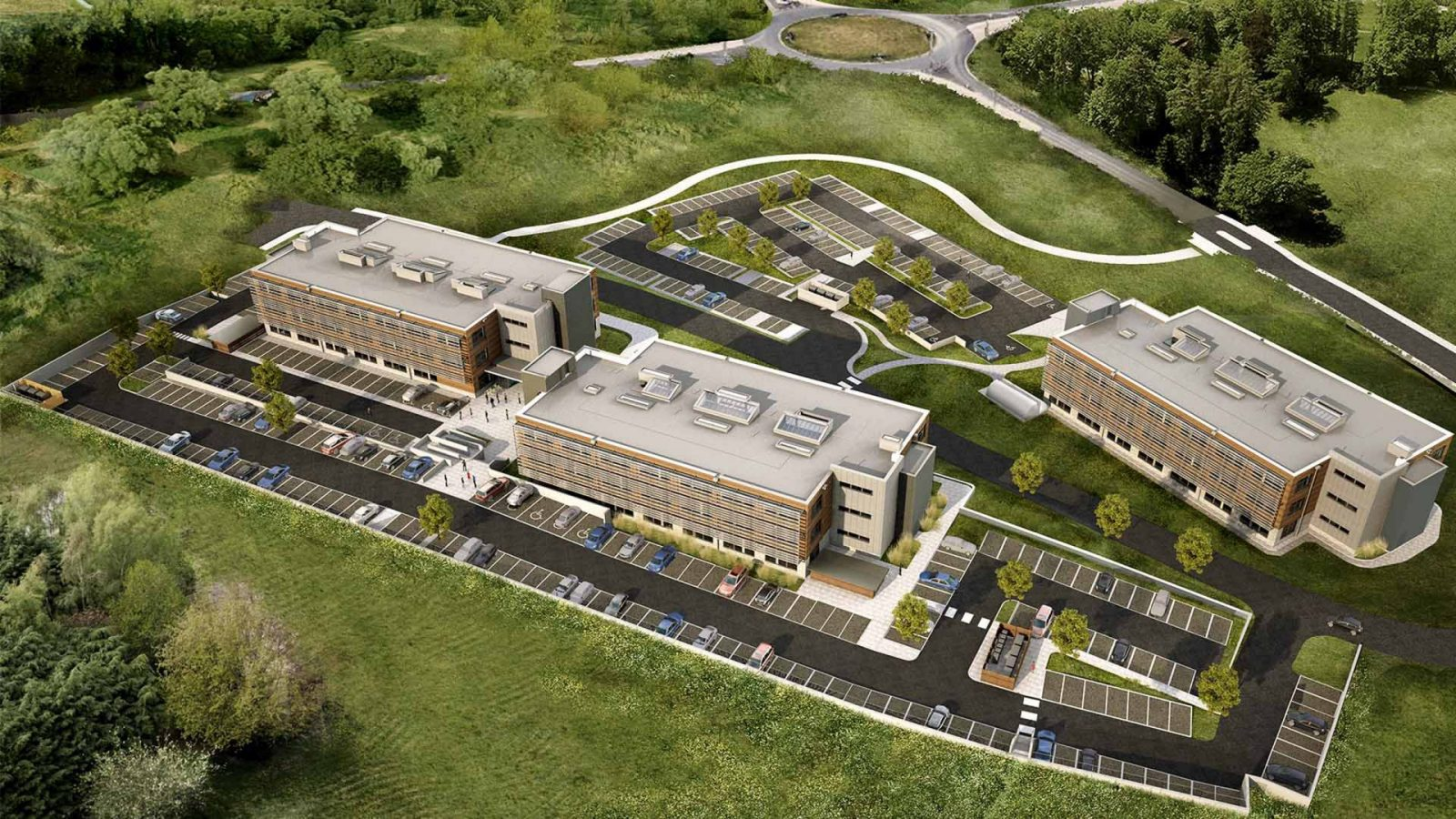 Bex Hill sussex business park offices architects jerseyarchitecture1