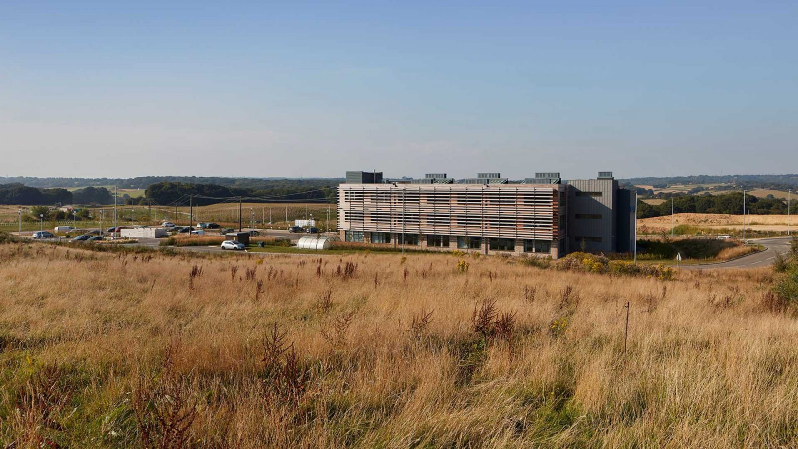 Bex Hill sussex business park offices architects jerseyarchitecture2