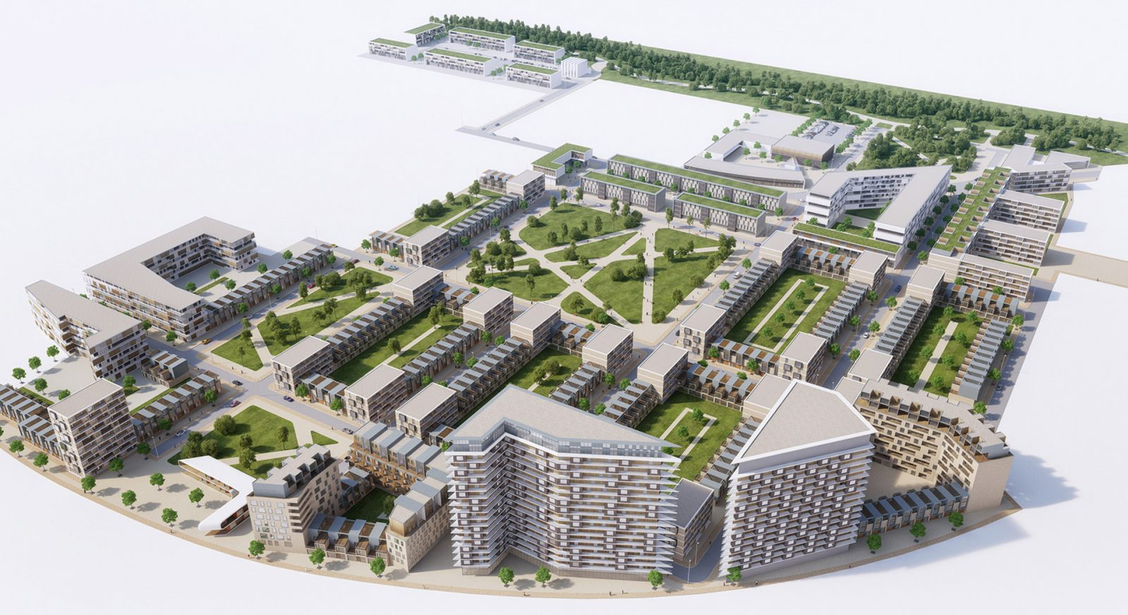 FT dumballs road masterplan cardiff modern apartment building architects jersey 21