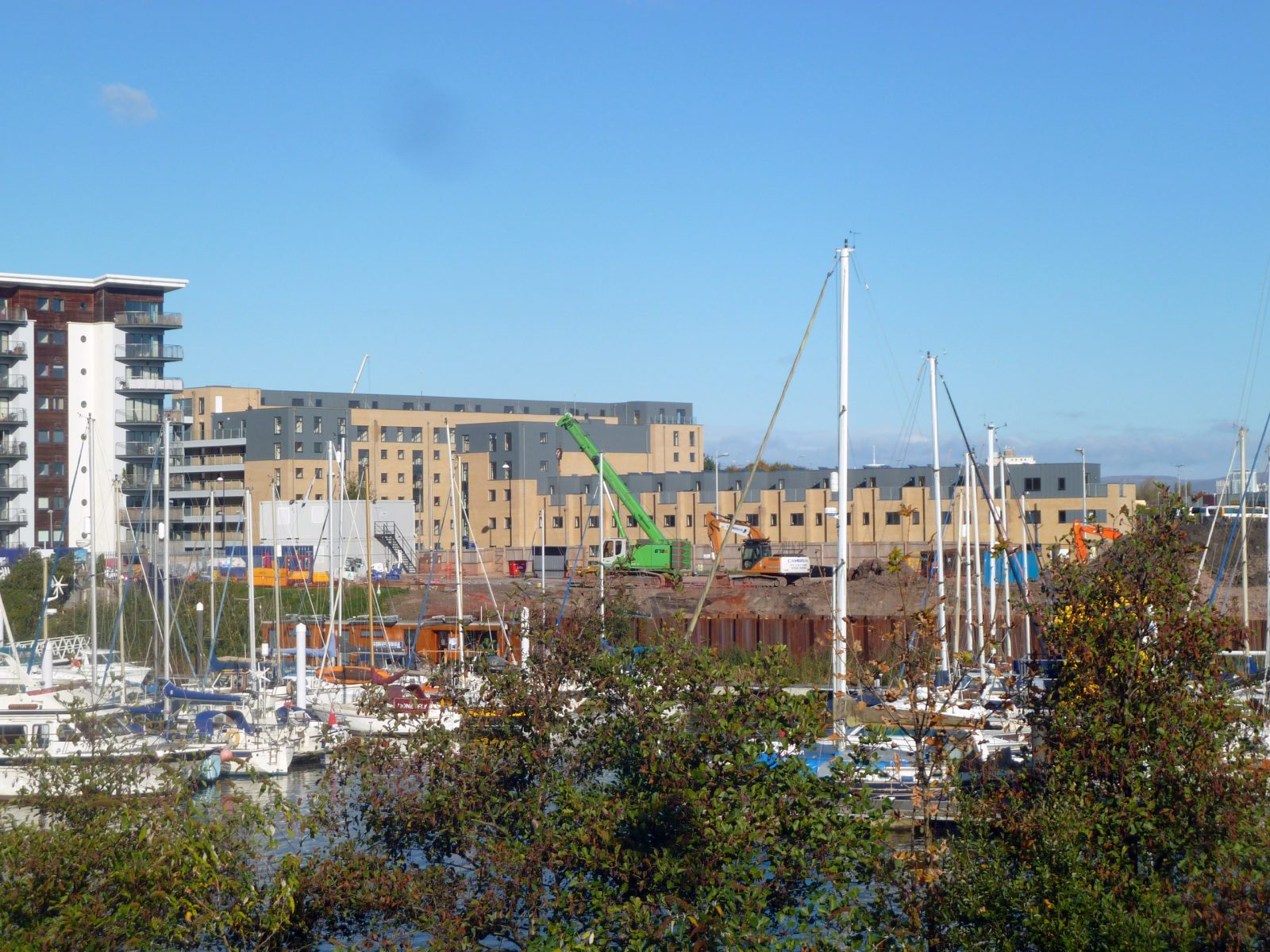 ISV offices residential modern apartments architecture cardiff architects jersey architects06