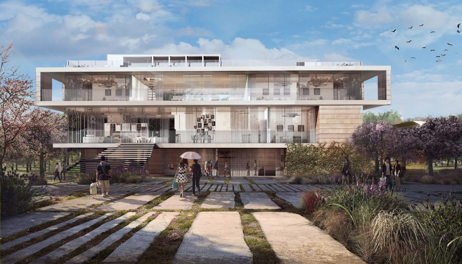 best modern mansion house architecture architects jersey architects1 2