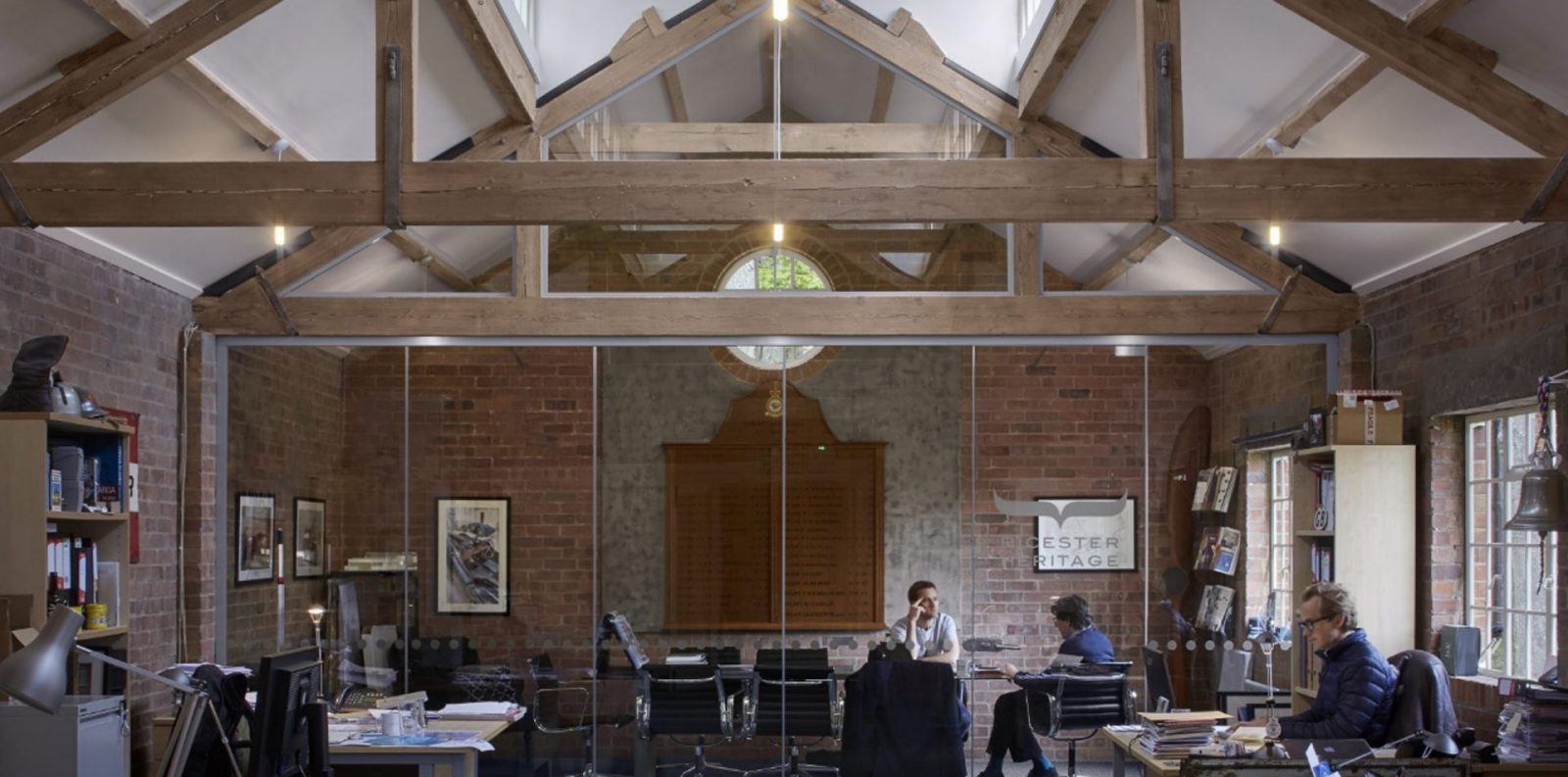 bicester airfield offices architects jersey architecture2