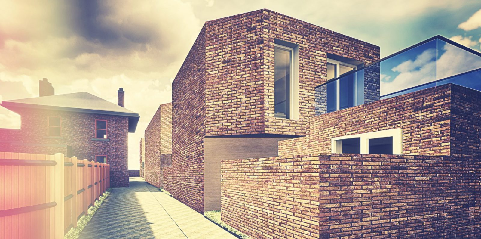 modern houses new build architecture architects jersey architects3
