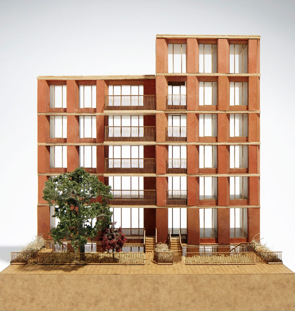 paddington green london residential apartments architecture jersey architects03