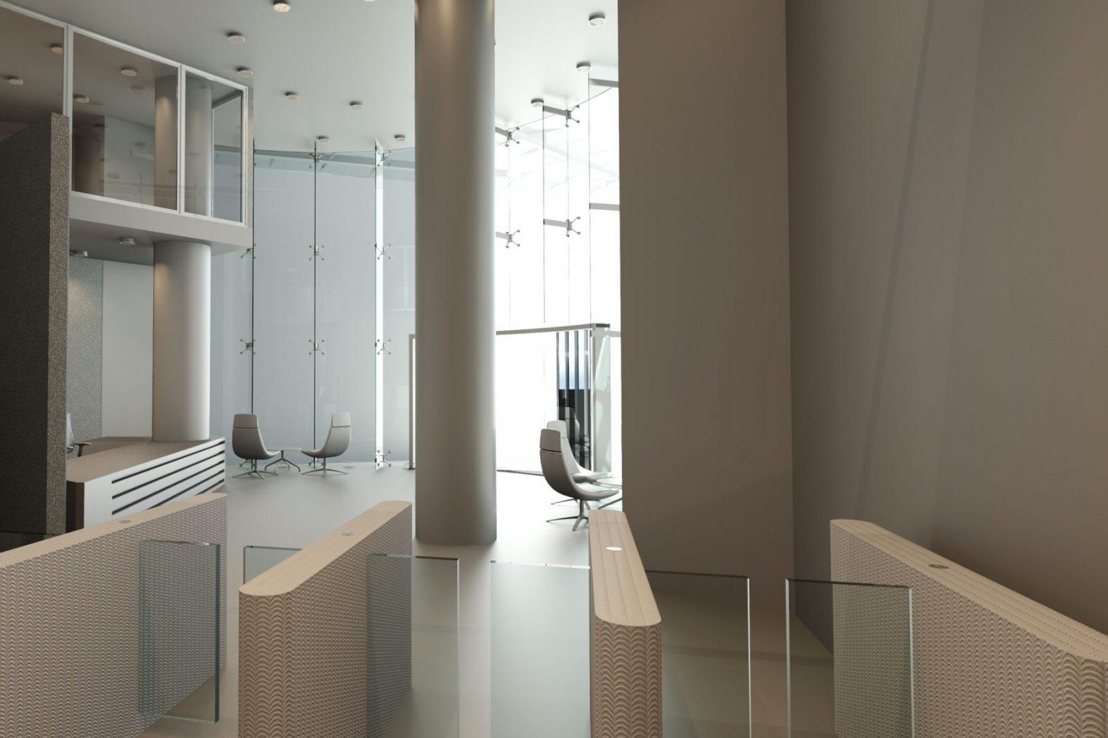 st phillips point birmingham offices refurb interiors architects jersey architecture2