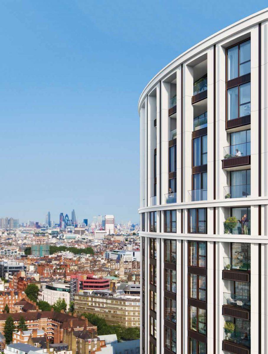 westmark tower london modern georgian architecture berkeley homes architects jersey10