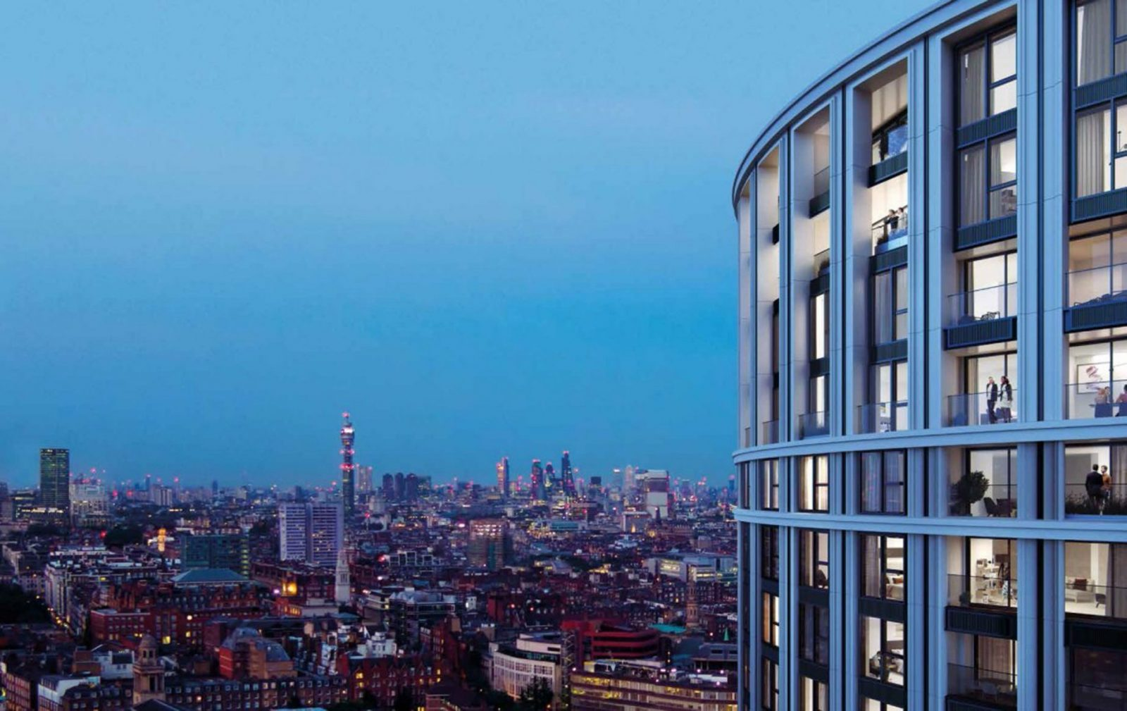westmark tower london modern georgian architecture berkeley homes architects jersey11