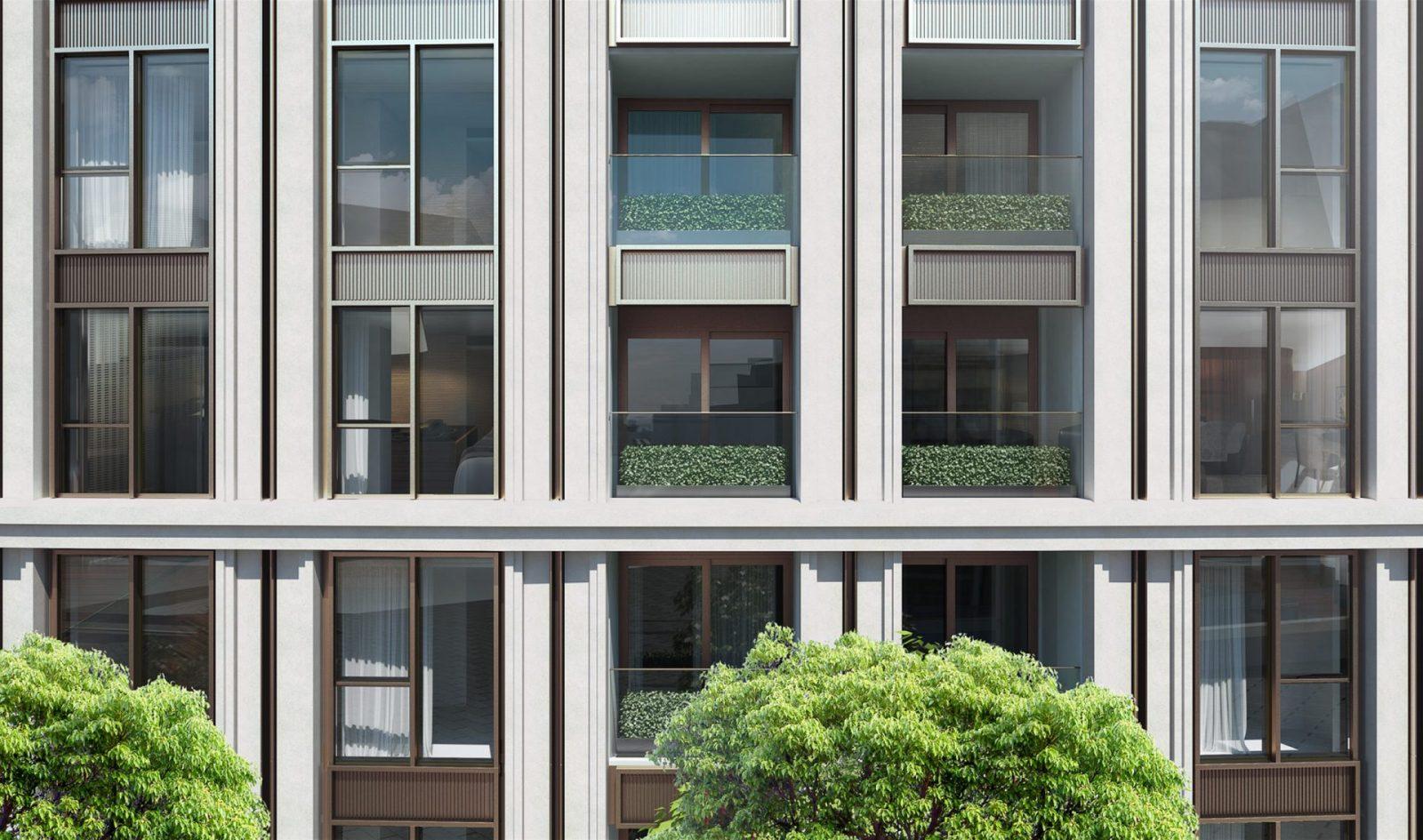 westmark tower london modern georgian architecture berkeley homes architects jersey8