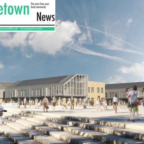 Grangetown School Cardiff Developments jersey architects copy