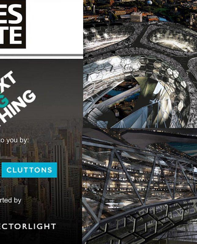 Estates Gazette London - Jersey Architects
