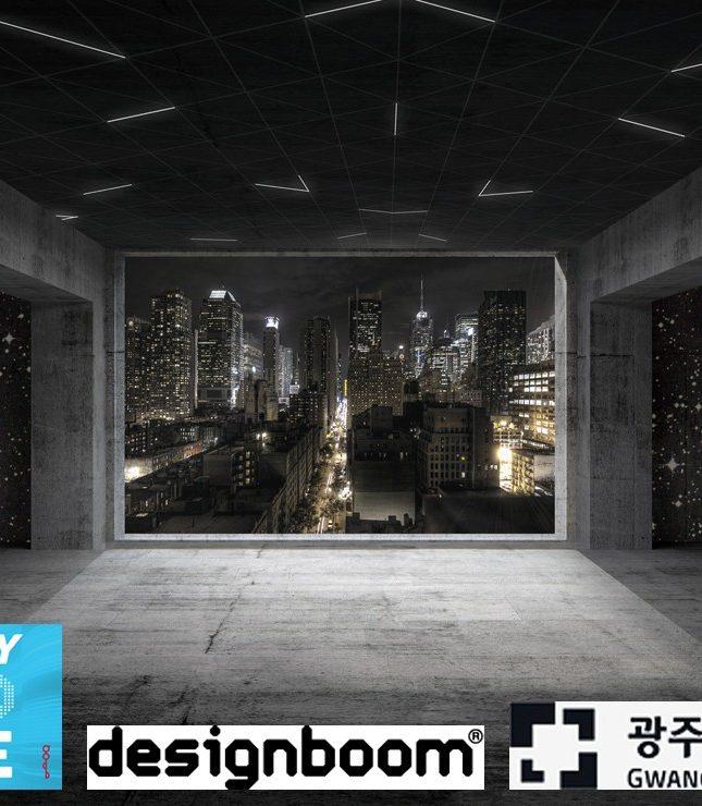 dark room new york - Jersey architects UK