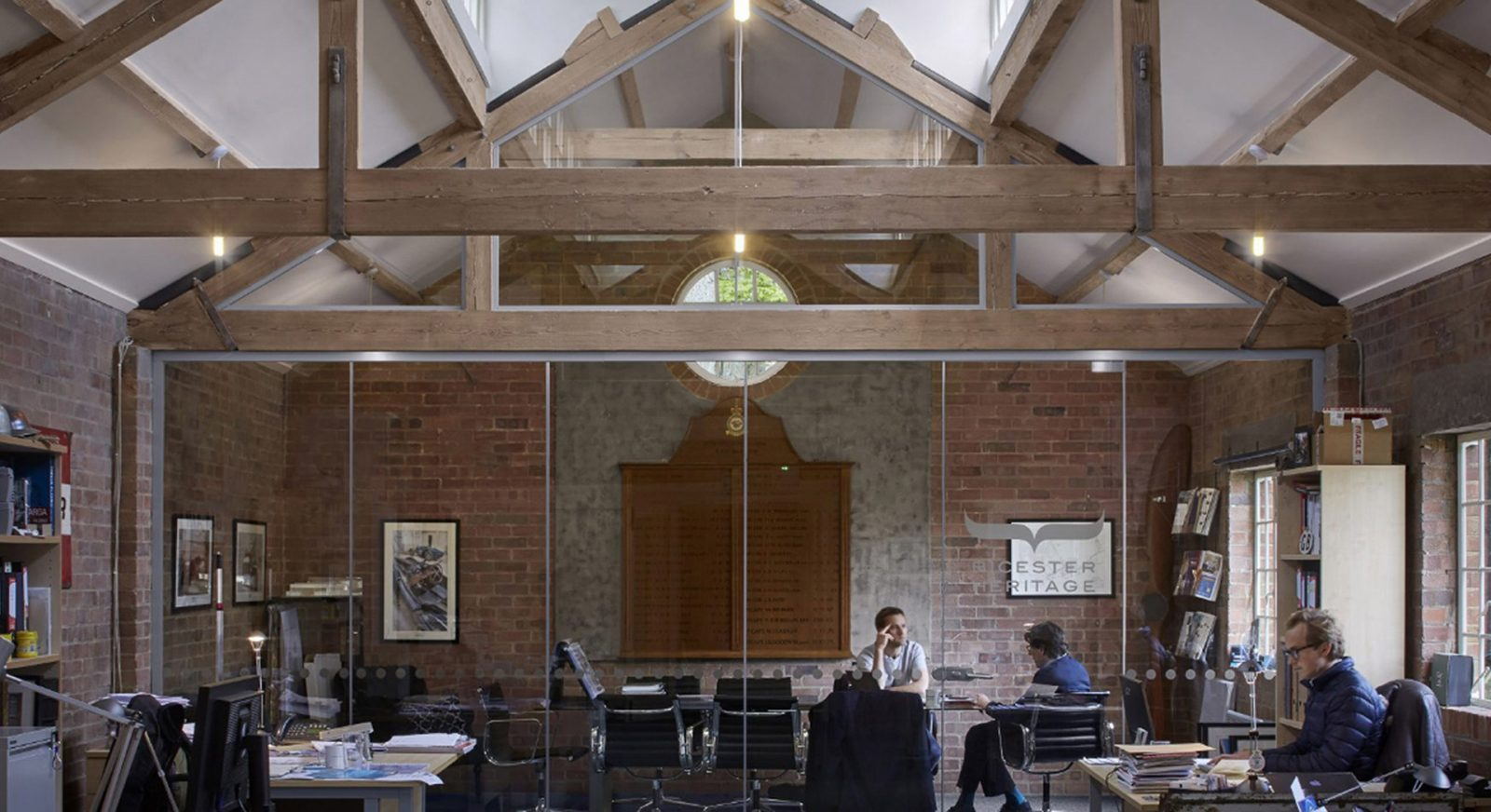 FT bicester airfield offices architects jersey architecture23