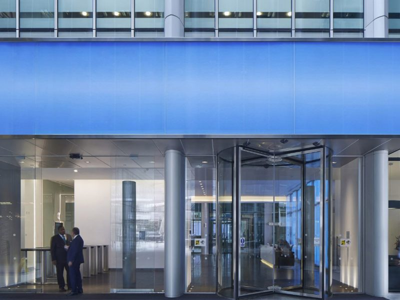 FT city point london offices architects jersey architecture12