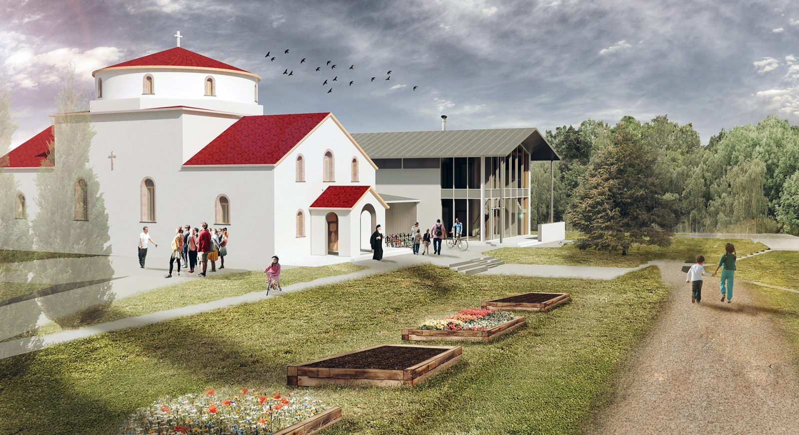FT greek orthodox church turo cornwall architecture jersey architects11