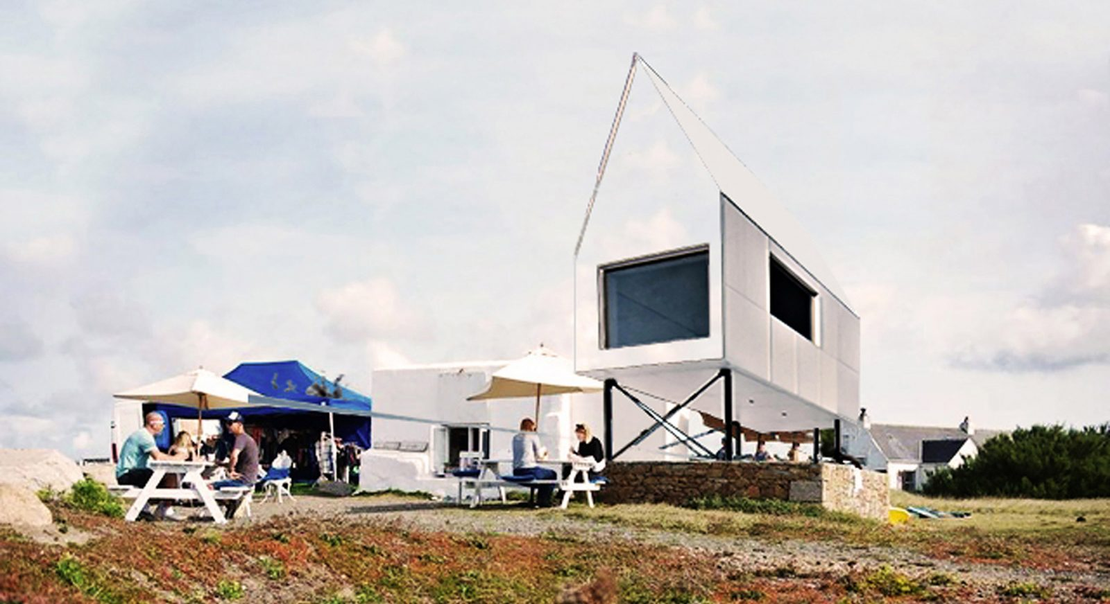 FT little white surf hut le port st ouen jersey architects jersey11