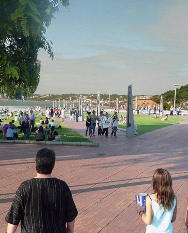 FT park bridge esplanade quarter st helier waterfront masterplan jersey architects11