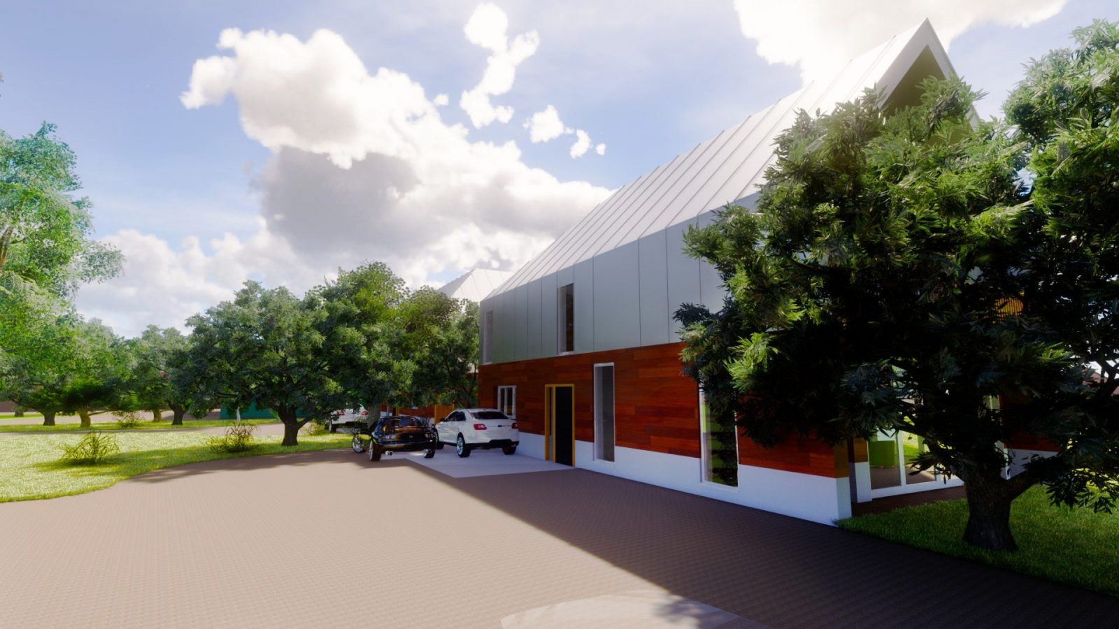 birklands vinery guernsey modern houses architects jersey 3