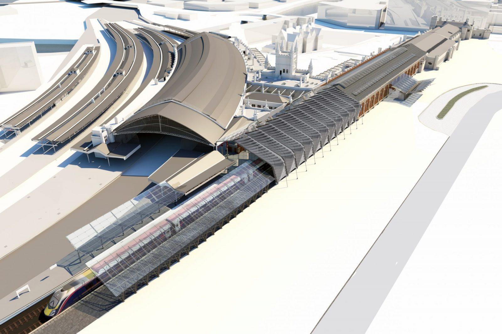 bristol temple meads regeneration london platform entrance canopy architects jersey architects2 1