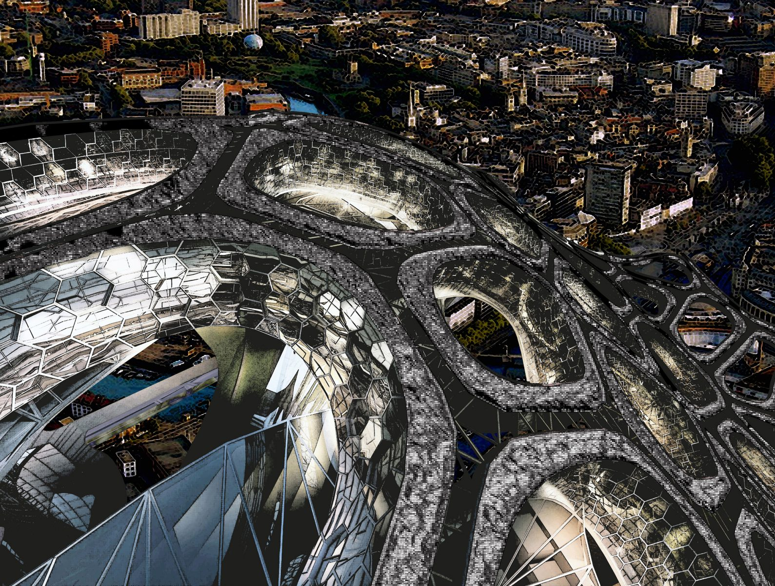 bristol year 3000 city in the sky architecture jersey architects01