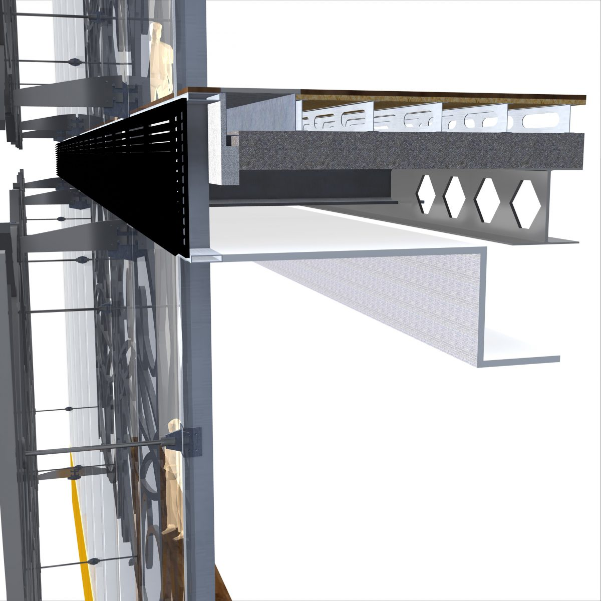 facade panel design modern architecture jersey architects1