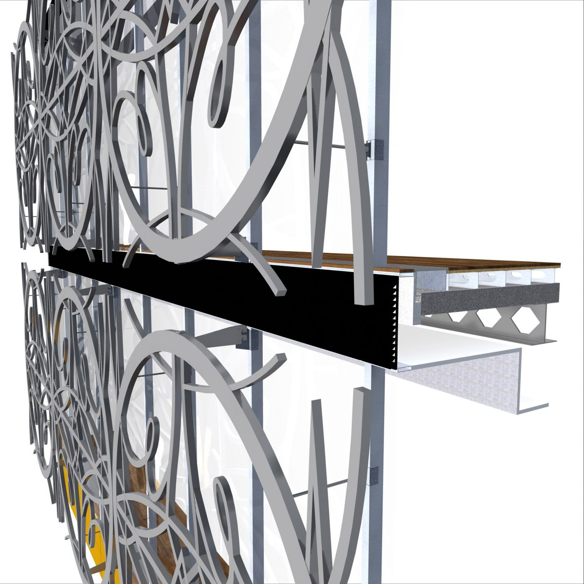 facade panel design modern architecture jersey architects2