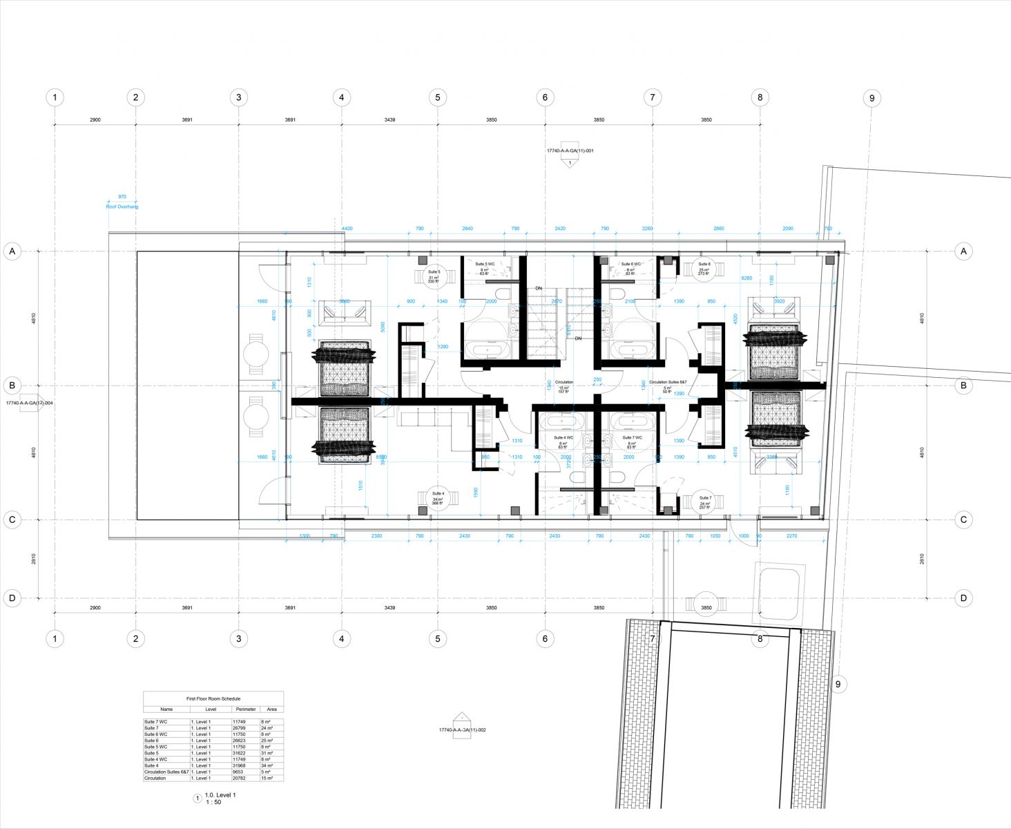 jersey hotel annex extension hospitality architecture jersey architects02