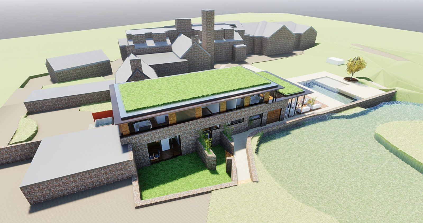 jersey hotel annex extension hospitality architecture jersey architects12