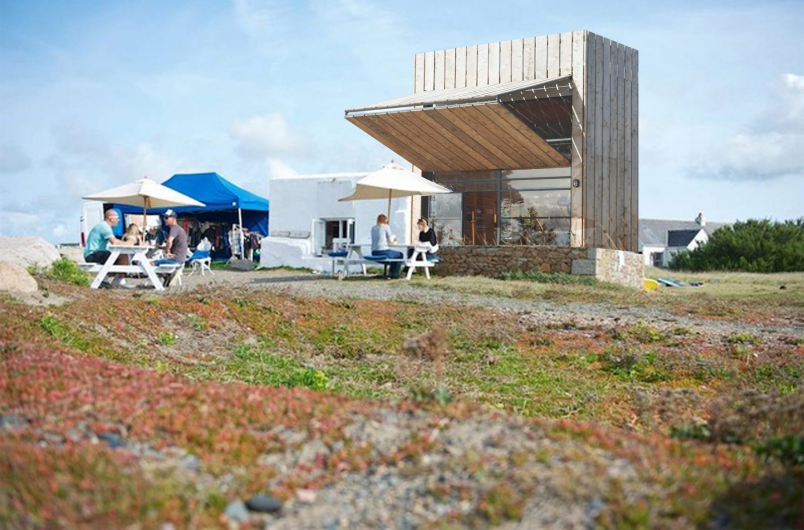 little white surf hut le port st ouen jersey architects jersey2