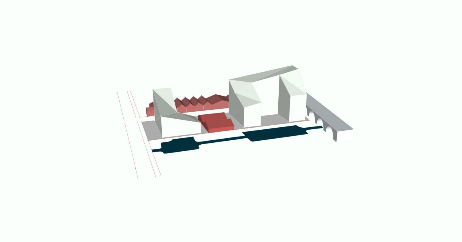 modern apartments masterplan water witch liverpool architects jersey4
