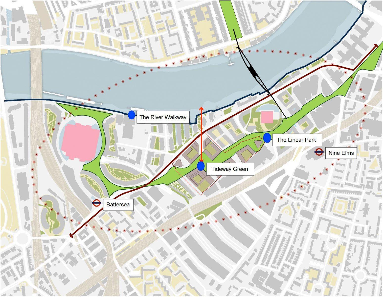 nine elms bridge london riba competition architects jersey architects6