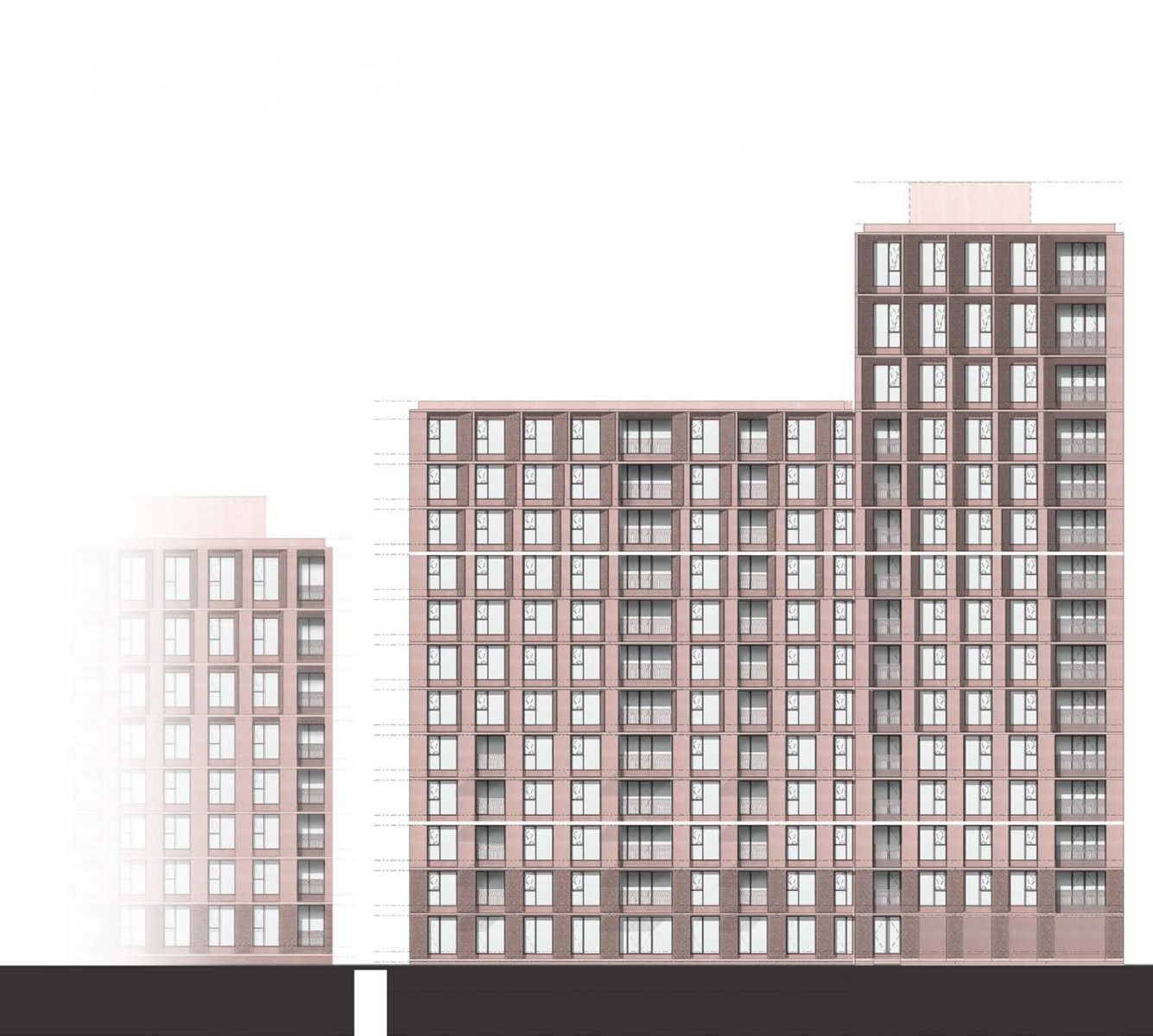 paddington green london residential apartments architecture jersey architects07