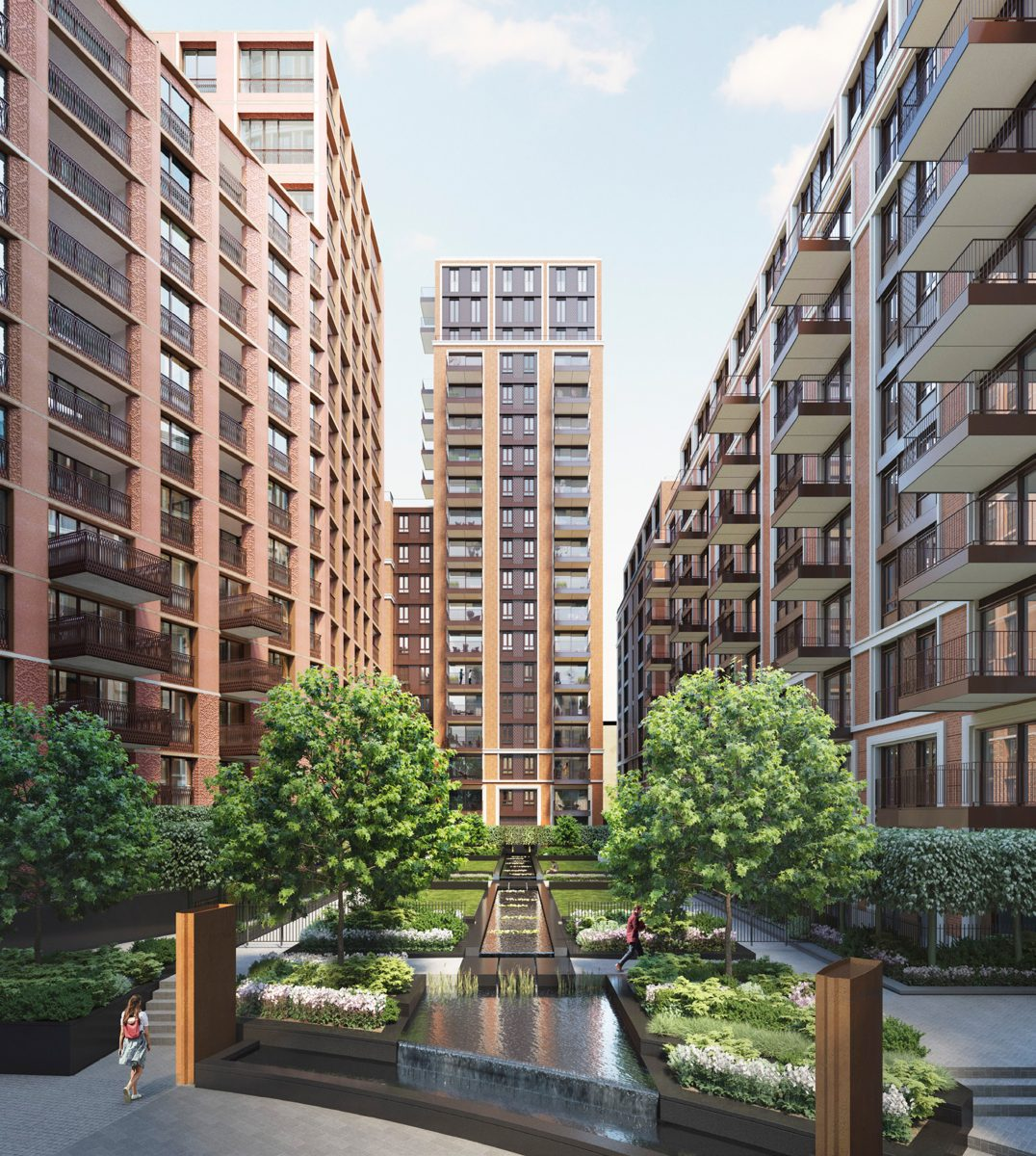 paddington green london residential apartments architecture jersey architects09