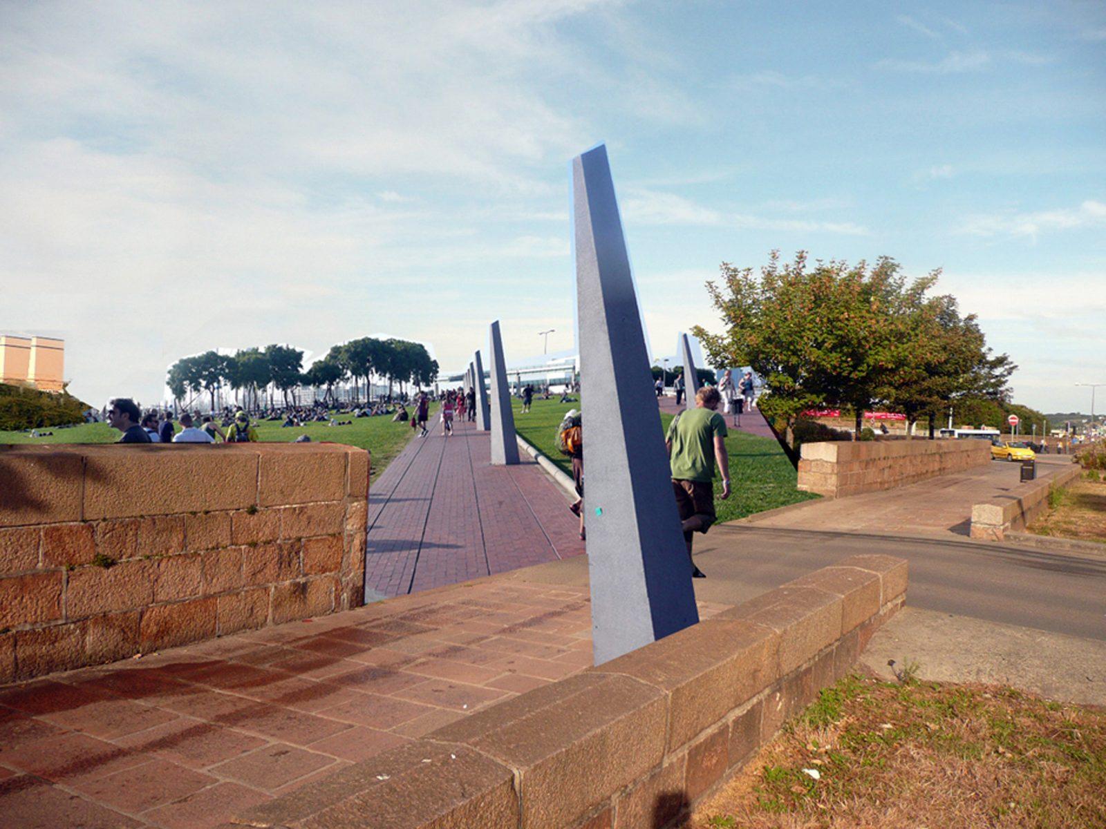 park bridge esplanade quarter st helier waterfront masterplan jersey architects3