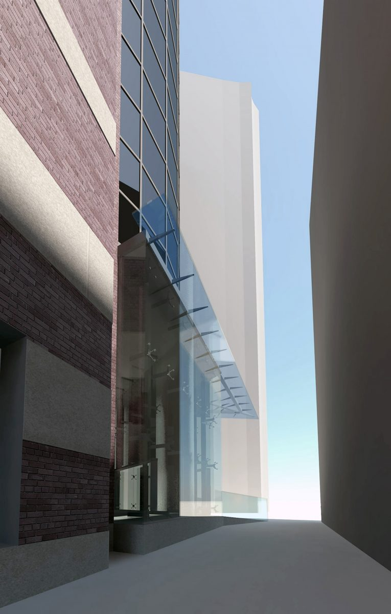 st phillips point birmingham offices refurb interiors architects jersey architecture4