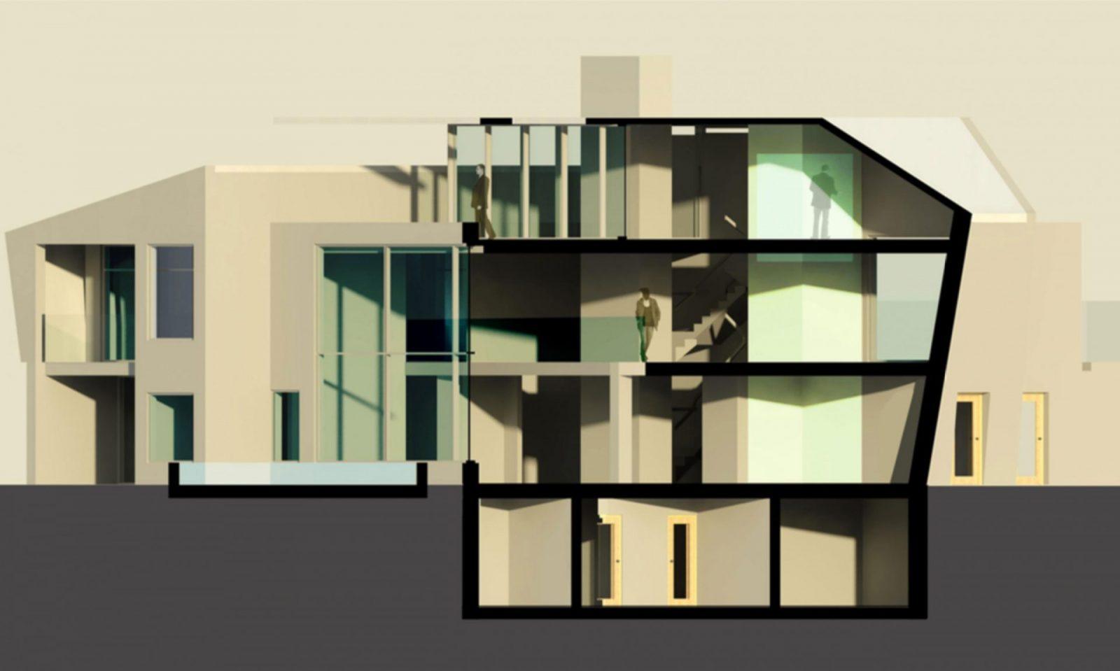 weathervane house modern architecture saundersfoot pembrokeshire architects jersey2