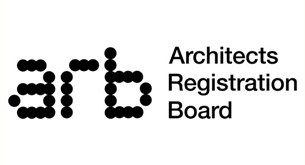 2. arb black logo architects jersey