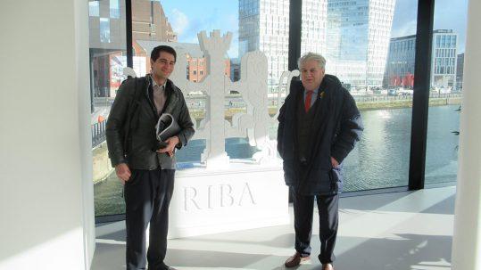 Jersey-Architects-visit-Liverpool-RIBA