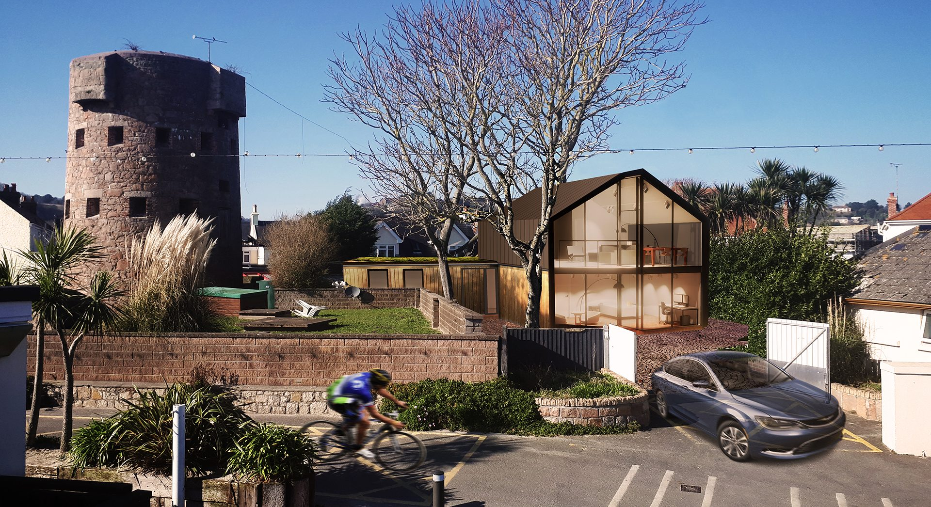 Beach House-st peter-jersey architects
